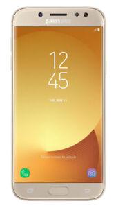 Samsung Galaxy J5 (2017) SM-J530F - 16GB - Gold (Unlocked)