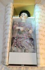 Ashton Drake Rosemary Doll (Never left her box)