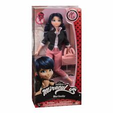 Bandai Miraculous Marinette 10.5inch Action Figure Original New in Box