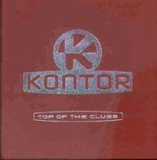 Kontor 01 (1998, mixed) Mark van Dale with Enrico, Nalin & Kane, R.o.o... [2 CD]