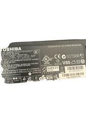 OEM Original AC Adapter Charger For Toshiba Satellite 19V 4.74a pa3716u-1aca