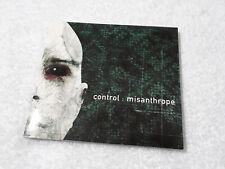 CONTROL Misanthrope CD Freak Animal Exsanguinate Slogun Deathpile