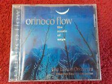 ORINOCO FLOW THE MUSIC OF ENYA by Taliesin Orchestra (CD) (EK Box 10)