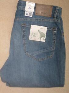 BRAX Jeans Stretchjeans Chuck Sommer ultralight Denim  jeansblau UVP 119,95€ NEU