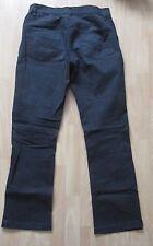 Damen Jeans schwarz Identic  Grösse 36 V12