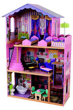 Kidkraft My Dream Mansion - Wooden Dolls House 65082