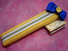 Sailor Moon Ribbon Pen Case Pouch Venus 20th Anniversary Kawaii Rare Limited