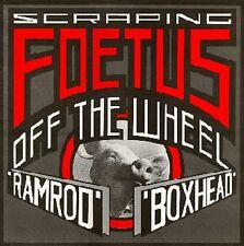 """Foetus Ramrod - US 12"""""""