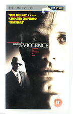 A History of Violence UMD Movie Sony PSP