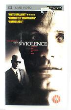A History Of Violence UMD Film Sony Psp
