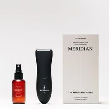 Meridian Grooming Shaver Complete Set