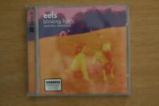 Eels  ‎– Blinking Lights And Other Revelations    (Box C612)