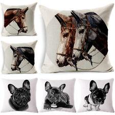 Animal Print Americana Home Décor Pillows | EBay