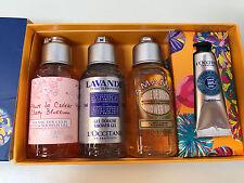 L'Occitane Escape to Provence Travel Essentials New in Box