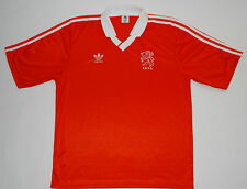 1990-1992 HOLLAND ADIDAS HOME FOOTBALL SHIRT (SIZE L)