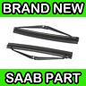 Saab 900 (87-93) 9000 (88-94) Headlight / Headlamp Wiper Blades