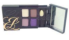 ESTEE LAUDER Eyeshadow Quad Sugar / Violet / Whimsy / Passion