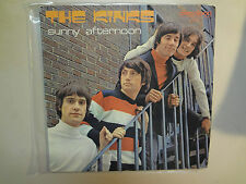 KINKS:Sunny Afternoon-Holland LP Discofoon 6957132 Original Stereo- Mono PCV