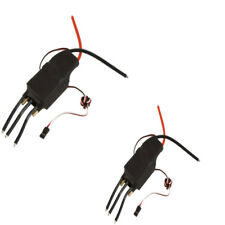 GoolRC 200A Water Cooling Electric Speed Controller ESC w/ SBEC for RC Boat U5A5
