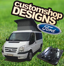 Ford Transit Camping car/Day Van Siège Double Base Pivotante RHD