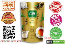 premium quality Zesta Tea (BOPF)high qulity 500g Foil Pack Pure Ceylon FREE SHIP