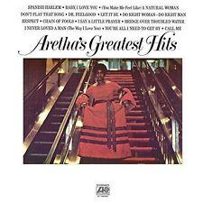 Aretha's Greatest Hits [LP] by Aretha Franklin (Vinyl, Sep-2016, Rhino (Label))