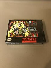 Nintendo SNES Video Games for sale | eBay