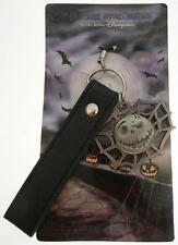 Authentic Disneyland HK The Nightmare Before Christmas Cell Phone Fob Strap Keys