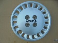 "1988 88 1989 89 ACURA INTEGRA O.E.M. 14"" WHEEL COVER # 44733 SD2 A100"