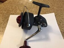VINTAGE DAM QUICK 550 SPINNING REEL GERMANY Big Game Open Face Casting Reel