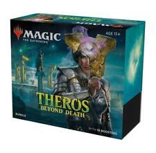 Theros Beyond Death Bundle - Englisch - Magic The Gathering MTG - NEU & OVP