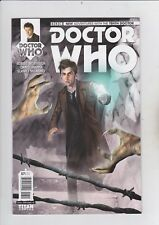 Titan Comics! Doctor Who: The Tenth Doctor! Issue 7!
