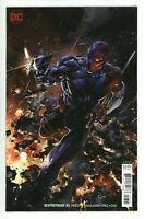 Deathstroke #43 Variant Damian DC Comic 1st Print 2019 NM