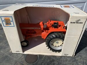 Ertl Allis Chalmers 190 Tractor 1/16 Special Edition 1992 Farm Progress Show