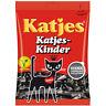KATJES - Katjes Kids - Liquorice - 200 g bag - German Product