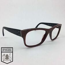 RALPH LAUREN eyeglasses TORTOISE 'WAYFARER STYLE' frame MOD:PH 4072