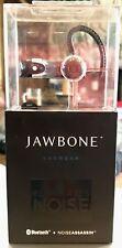 Aliph - JawBone 2 Bluetooth Headset Black - New in box - iPhone