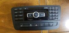 Mercedes CLA45 AMG radio player 2469009213