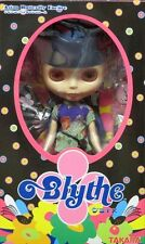 Takara Tomy Neo Blythe Shop Limited Doll Asian Butterfly Angkornew from JP Rare!
