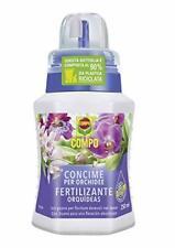 Concime Liquido per Orchidee, Fertilizzante Organo Minerale Stimola la Fioritura