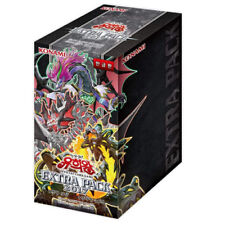 "Yugioh Cards  ""EXTRA PACK 2017"" BOOSTER BOX (30pack) / Korean Ver"