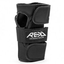 REKD Wrist Guards Black