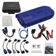 USB Link 1 Software Diesel Interface Heavy Duty Truck Scanner OBD Kit