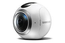 Genuine Samsung Galaxy Gear 360 SM-C200 Camera (Camera Only) - GH82-11836A