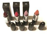 Mac Lipstick Choose Shade