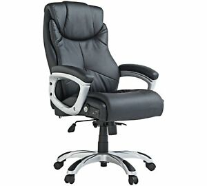 Used X-Rocker Executive 2.0 Wireless Gaming Chair GBL103.