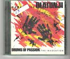 (HP837) Babatunde Olatunji, Drums of Passion: The Invocation - 1988 CD