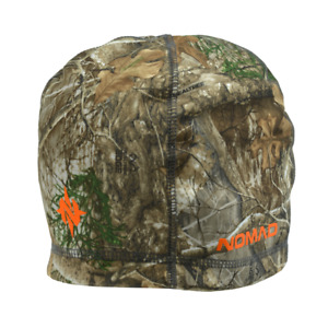 NOMAD Southbounder Stretch Fleece Beanie - Realtree Edge Camo - NEW!