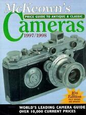 McKeown's Price Guide to Antique and Classic Cameras - 1997-98 10th Edition