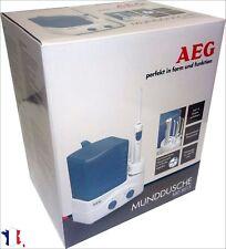 HYDROPULSEUR JET DENTAIRE HYGIENE BUCCALE AEG MD 5613